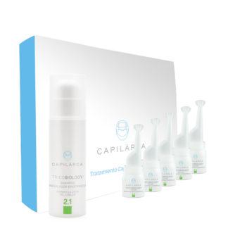 Shampoo + Loción Regulador Epidérmico